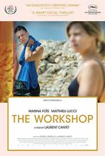 Atölye – The Workshop – HD