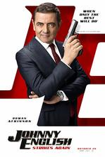 Johnny English Tekrar İş Başında – Johnny English contre-attaque