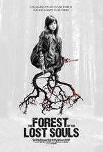 Kayıp Ruhlar Ormanı – The Forest of Lost Souls – HD