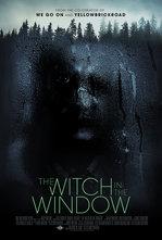 Penceredeki Cadı