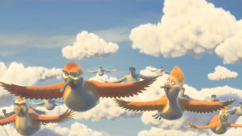 Puloi: Asla Yalnız Uçmayacaksın lı Fragman