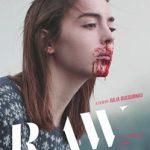 Raw – Mezar 2017