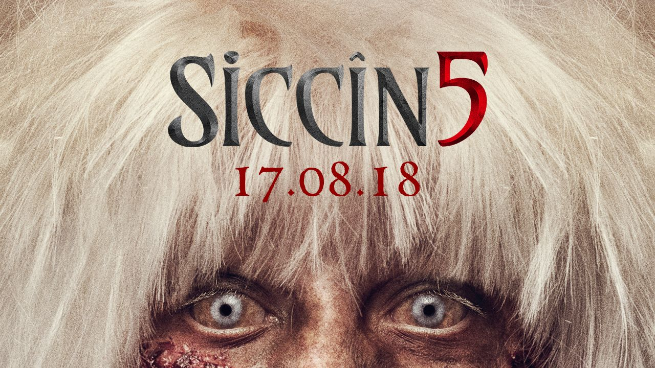 Siccin 5 Fragman