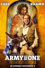 Tek Kişilik Ordu – Army of One – HD