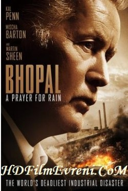 Bhopal Felaketi – Bhopal A Prayer for Rain 2014