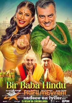 Bir Baba Hindu 2016