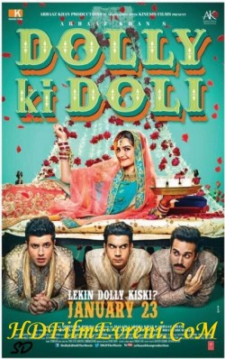 Dolly Ki Doli 2015