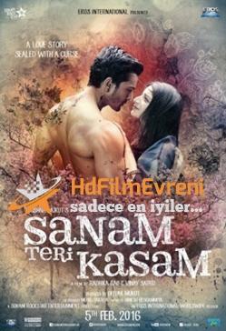 Sanam Teri Kasam 2016