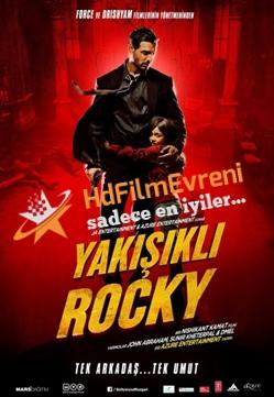 Yakışıklı Rocky 2016