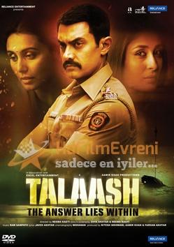 Yalan Çemberi – Talaash 2012