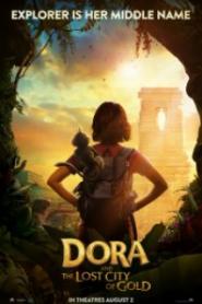 Dora ve Kayıp Altın Şehri 2019 onlie film izle