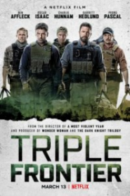 Triple Frontier 2019 – Eşikten Beşiğe