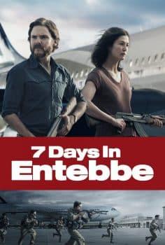 Entebbe 'de 7 Gün 2019