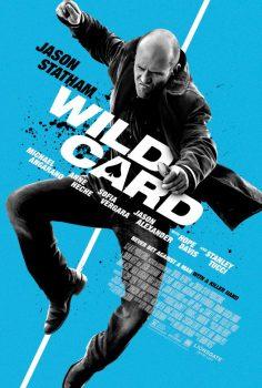 Wild Card izle 2015