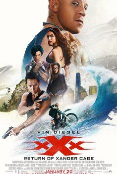 Yeni Nesil Ajan: Xander Cage 'in Dönüşü